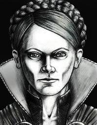 Lady Sebastiana Szabo