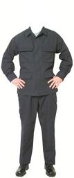 TDL Utility Uniform