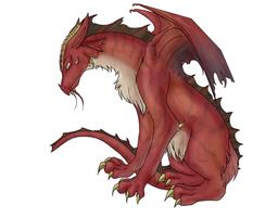 Red Wyrm