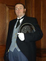 James the Butler