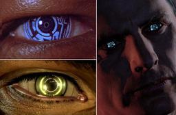 Ghost's Eyes