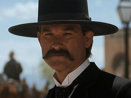 Wyatt Berry Stapp Earp