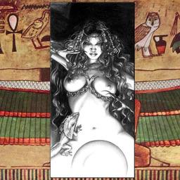 Priestesses of Sukhmet