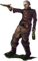Kraven Moorhead