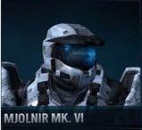 Mjolnir MK IV