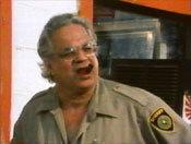 Sheriff Cubbin
