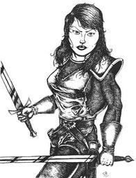 Lady Grindorgar Kor Windan