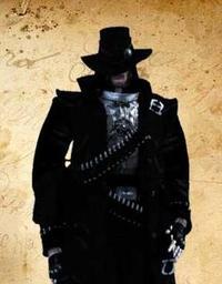 Inquisitor Raman