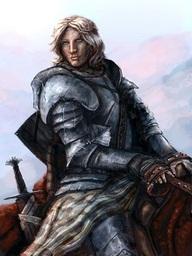 King Zaren Sarion V (Deceased)
