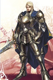 King Roaran Sarion I (Deceased)