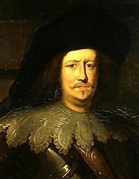 Charles de Schomberg, duc d'Halluin