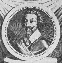Henri de Schomberg, comte de Nanteuil-le-Haudouin