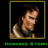Harabec Storm