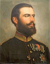Prince Roderick Steiner