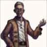 Professor Phineus Krane