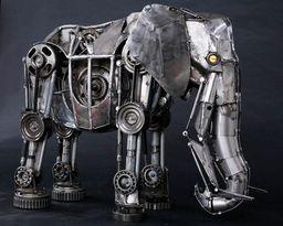 Amulet of the Elephant