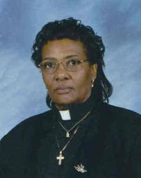 (FBP) Pastor Caroline Danforth