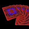 Gambler's sentient deck