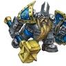 Kalin (kah-LEEN) Stormhammer