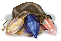 Cristales de dragon