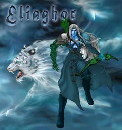 Eliaghor