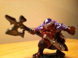 Barick Grimhammer