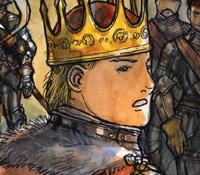 King Arslein