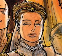 Dowager Queen Deionara