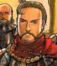 Knight Commander Roderic