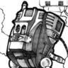 "Aratech ""Jumper"" Jet Pack"
