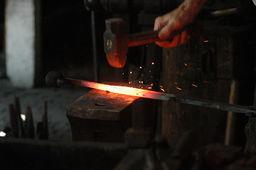 Goibhniu's Hammer
