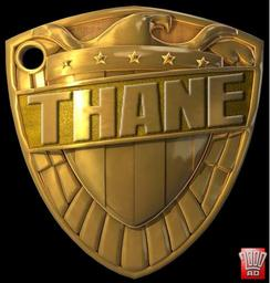 Judge Thane