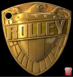 Judge Rolley