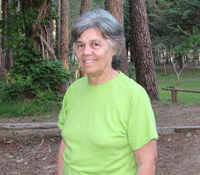 Alice Stillman