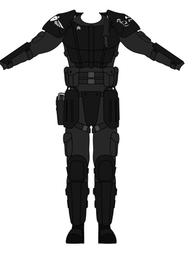 TDL Combat Armor