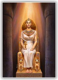 Priestesses of Bast