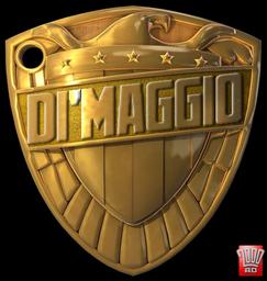 Sector Chief Hal Di'Maggio