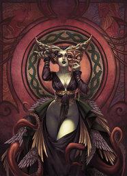 ZZZ-Queen Andula