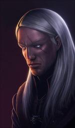 Lord Da'har El'Zjikar