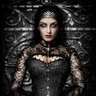 Lady Arneth El'Zjikar