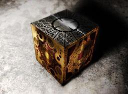 Gudin's Puzzle Box