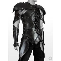 Techno-Wizard Armor of Infinite Illusions
