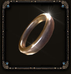 Magic Weapon Ring