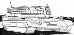Goblin Medium Tank