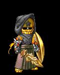 Orzai, Doomed Insurgent Champion