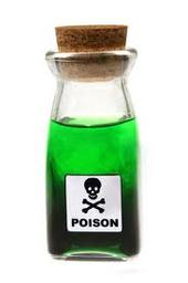 Poisons available in D&D