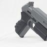 Auran Military Pistol