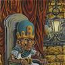 Il Principe Gnomo Gandolone