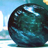 Strange Crystal Ball