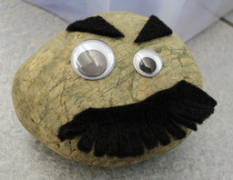 Gary the Rock